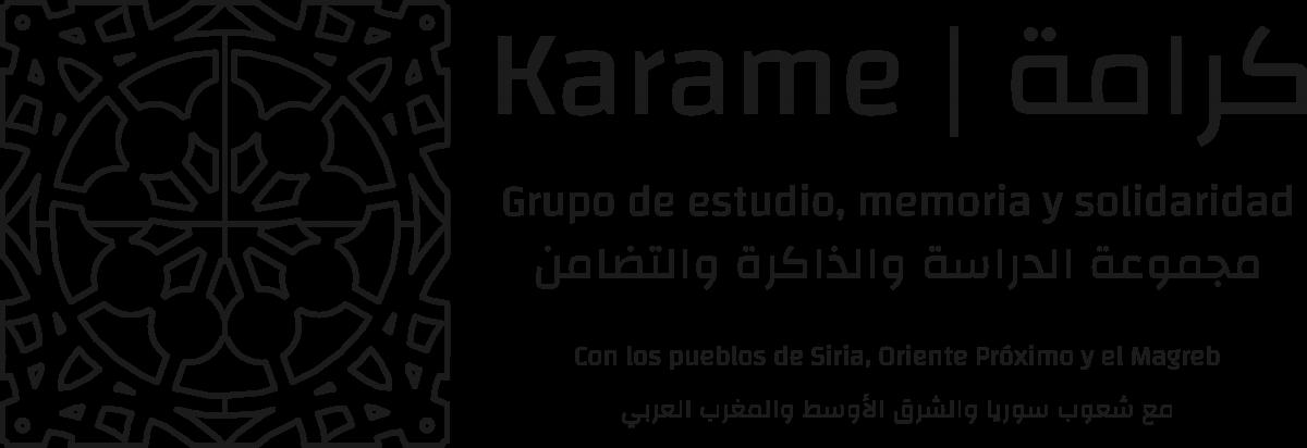 Karame